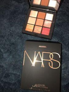 NARS Summer Solstice Eyeshadow Palette, Limited Edition, Free Ship (9 x 0.05 oz)