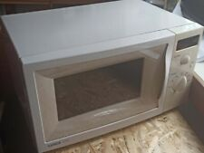 Microwelle 800 Watt Lunik 440 mit Drehteller, Zeitschaltung Micowellen Herd Ofen