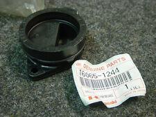 Vergaserhalter Kawasaki ZXR750 R Orginal Ausverkauft 1 Stück    16065-1244