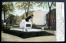 1900+ Spanish American War Cannon Military Park Newark New Jersey