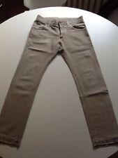 Dolce Gabbana jeans uomo taglia 50. made in italy. occasione!!!
