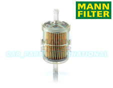 Mann Hummel OE Quality Replacement Fuel Filter WK 42/2