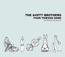 Avett Brothers - Four Theives Gone (The Robbinsville Sessions) (NEW CD)