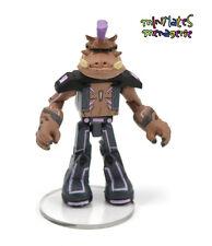 TMNT Teenage Mutant Ninja Turtles Minimates Series 3 Bebop
