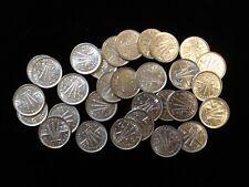 Australia Threepence Silver Coins Luster Better Grade Bulk Wholesale Lot3 #PK1