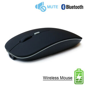 2.4 GHz USB Wireless Cordless Mouse Mice Optical Scroll For PC/Laptop/Computer