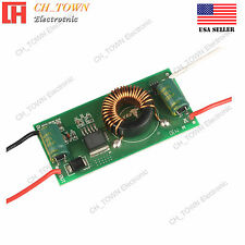 50W DC12V 24V to DC3-38V 1500mA Constant Current LED Driver Power Supply USA