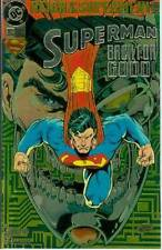 Superman (2nd series) # 82 (44 pages, collector's edition) (USA, 1993)