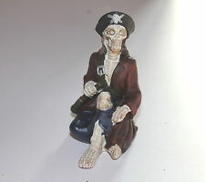 Skeleton Pirate Ornament a Weird and Bizarre Present or Gift - SECRET SANTA GIFT