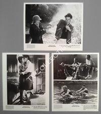 Photo Lot~ OXFORD BLUES ~1984 ~Rob Lowe ~Ally Sheedy ~Amanda Pays ~Julian Sands
