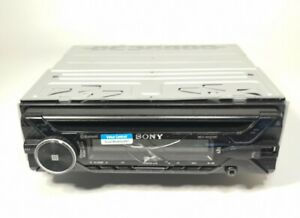 Sony MEX-N4200BT Bluetooth USB Car Stereo / Radio / CD Player Headunit
