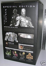 KOTOBUKIYA Iron Man FINE ART STATUE MARK II 2 SPECIAL EDITION RARE 1646 of 2500