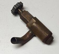 Austin Healey 100 Original Heater Control Tap 2H4342C