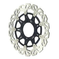 HUSABERG FE550E 2006 ARMSTRONG OVERSIZE FRONT FLOATING BRAKE DISC WITH ADAPTER