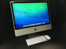 "21.5"" Apple iMac Desktop / 3 Year Warranty / 1TB / OS-2017 / 2.5Ghz Quad Core"
