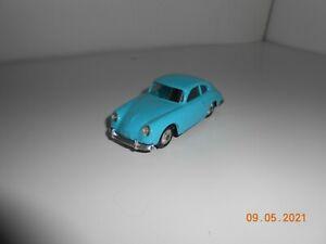 norev ancienne 1/13ieme Porsche carrera 1500 très bon état
