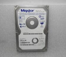 "Maxtor MaXLine II 320GB ATA 3.5"" HDD UDMA/133 5400RPM Hard Drive No Tray"