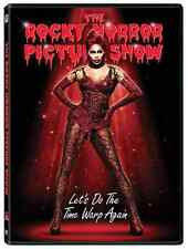 Rocky Horror Picture Show (Dvd, 2016) • New • Fox Tv, Do the Time Warp Again