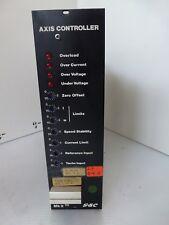 Gec Eje Controlador Mk2, Gec GAH31 / 4Q00/B, Gec Q-230-45 165-14.1