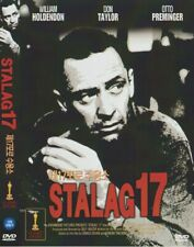 Stalag 17 (1953) Billy Wilder / William Holden Dvd New *Fast Shipping*