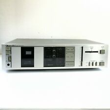 Nakamichi BX-1 Cassette Tape Deck Player Recorder