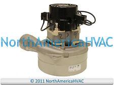 Ametek Lamb 2 Stage 36v Vacuum Blower Motor 116158-00