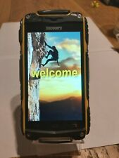"3G Smart Phone 4"" Android Rugged Land V8 Rover IPS Screen Dual Core Mobile phone"