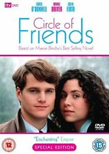 CIRCLE OF FRIENDS (1990 Special Edition) - DVD - REGION 2 UK