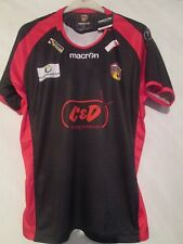 2014 Wakefield Wildcats Away Alternative Rugby League Shirt Extra Large BNWT