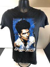 Bruno Mars Moonshine Jungle Tour Shirt Size Small