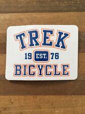 Bicycle Cycling Sticker Decal Trek Lance 6