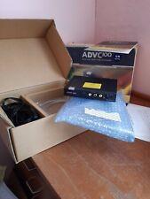 Canopus ADVC-100 Advanced DV Converter