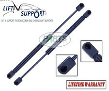 2 REAR TRUNK LID LIFT SUPPORTS SHOCKS STRUTS ARMS PROPS RODS DAMPER FITS 300 M