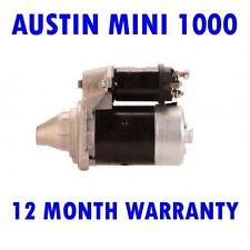 Austin Mini 1000 Hatchback 1982 1983 1984 1985 1986 - 1993 Motorino di
