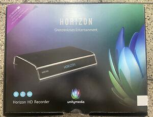 Unitymedia Horizon HD Recorder / Receiver Model G7401 +++ NEU & OVP +++