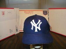 NEW YORK YANKEES VINTAGE 90's N-Y NWT HAT CAP STRAPBACK MLB STARTER  RARE