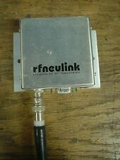 Qty. 1 Rfneulink RF9600 wireless modem  - Used - 60 day warranty