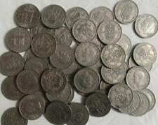 More details for shillings bulk lot 50 coins