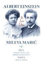 Albert Einstein/mileva Maric: The Love Letters: By Albert Einstein