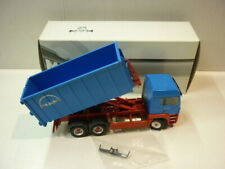 Conrad CD7166 Man TGS 25.480 scarrabile 1/50