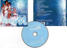 "BONEY M ""Rivers Of Babylon Presenting"" (CD) 2008"