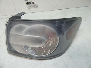 MAZDA CX7 RIGHT TAILLIGHT ER, 10/09-02/12 09 10 11 12
