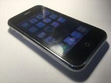 Apple iPhone 3G 8GB to 16GB - Black/White (Unlocked) A1241 (GSM)