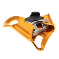 """Caving Arborist Climbing Chest Ascender Gear For 3/8-1/2"""" Rope - CE Approved"""