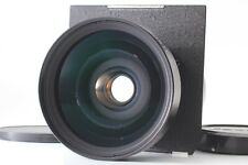 【 EXC+++++ 】 Fuji Fujifilm Fujinon SW 125mm f/8 Lens Copal Shutter from JAPAN