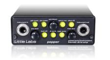 Little Labs Pepper Guitar DI and Reamping Box NEU NEW