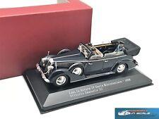 Lancia Astura IV Serie Ministeriale 1938 Vittorio Emanuele III Starline 1:43