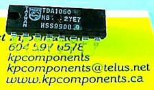 PHILIPS TDA1060 DIP-16 CONTROL CIRCUIT FOR SMPS IC