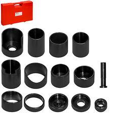 Set outil extracteur de joint de rotule roulement de roue presse 14 pièces
