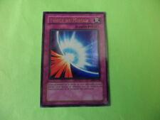 YuGiOh Force De Miroir (MRD-F138) Carte Yu-Gi-Oh rarissime de 1996